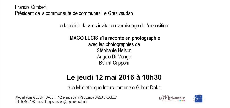 Invitation IMAGOverso